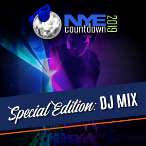 Special Edition: DJ MIX