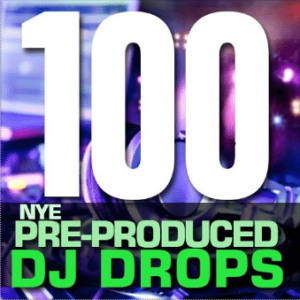I-Dj Drops (i-Paks Bundled)