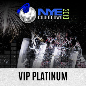 VIP PLATINUM LEVEL