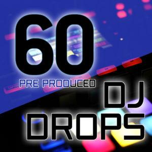 Custom DJ Audio Drops