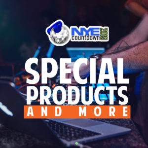 Specials Products & More