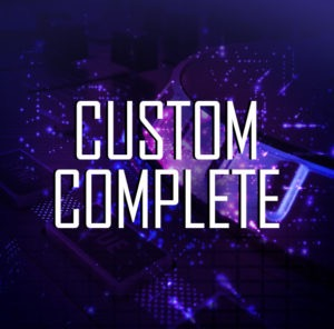 Complete Customs
