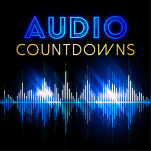 Audio Countdowns