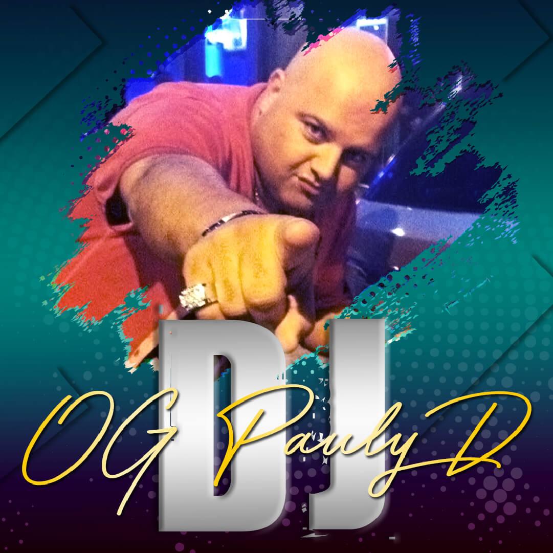 DJ OG Pauly D