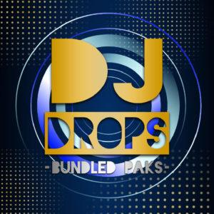 Dj Drops (Bundled Paks)