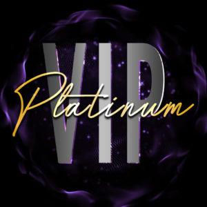 VIP PLATINUM LEVEL