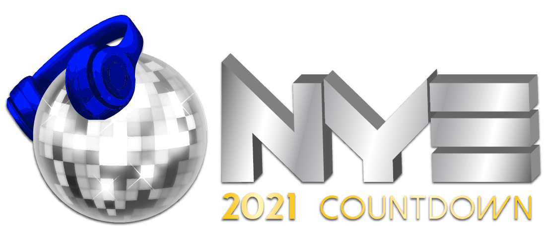 DJs, Vjs, Nightclubs 2021 සඳහා NYE Countdown