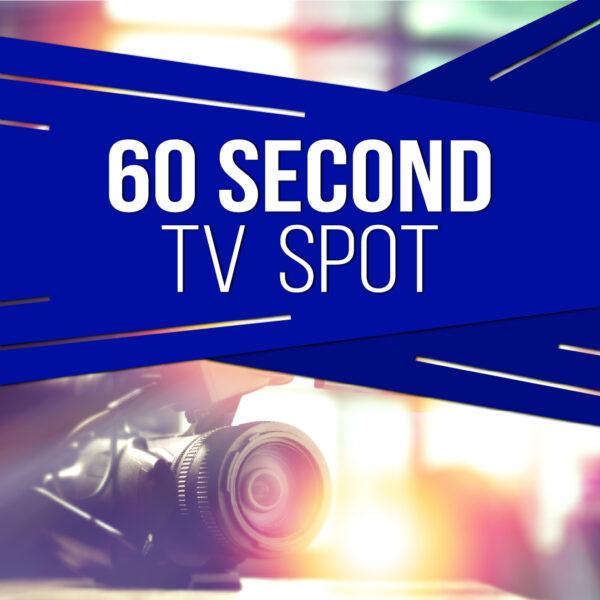 : 60 Twadde tv-digitale advertinsjes