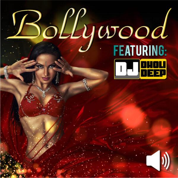 "BOLLYWOOD Audio - 2020 एनवाईई उलटी गिनती ""विशेष संस्करण - DJ Dholi Deep - [हिंदी]"