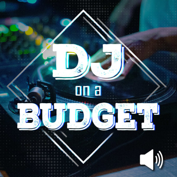 DJ On A Budget - TWO Minute Countdown [Audio]
