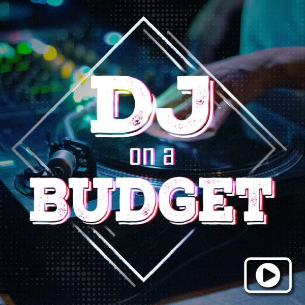 DJ On A Budget - TWO Minute Countdown [Video]