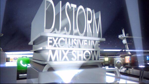 Hollywood Show Reveal [Gollwng arferiad fideo]
