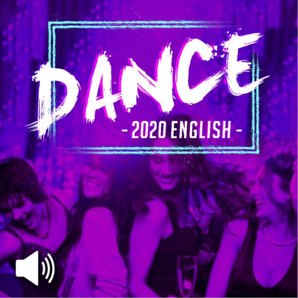 ריקוד אודיו - NYE 2020