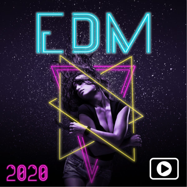 EDM Video - NYE 2020