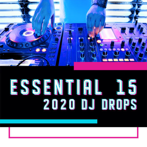 Essential Drops for NYE 2020