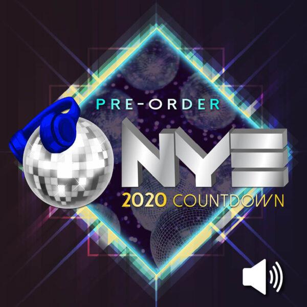 NYE 2020 MMXX (הזמנה מראש) אודיו