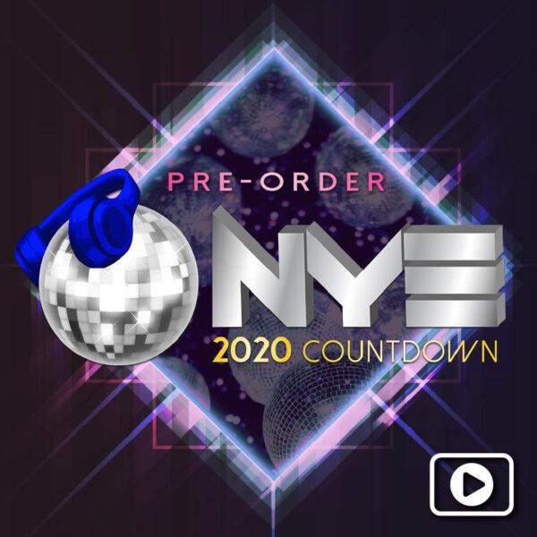 NYE 2020 MMXX (Pre-Order) Video