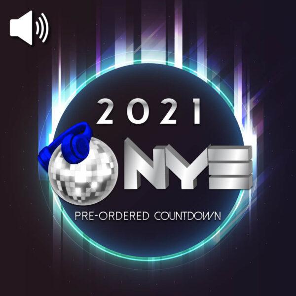 NYE 2021 (Pre-Order) Audio