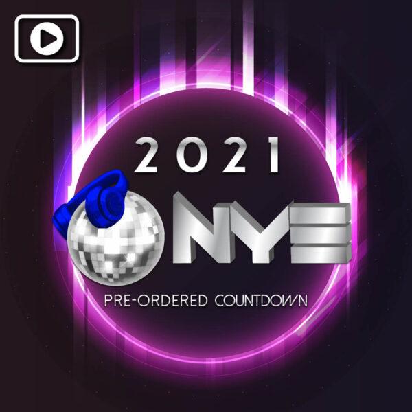 NYE 2021 (Pre-Order) Video