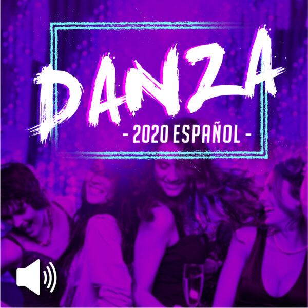 এস্পাওল ডান্স অডিও - NYE 2020