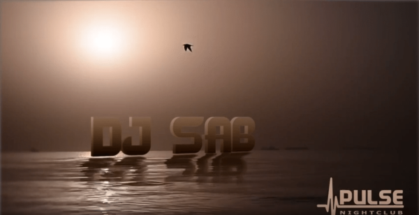 DJ Video Loop One (אוקיינוס)
