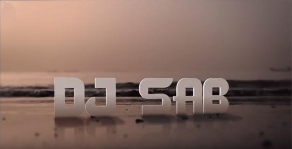 DJ Video Loop Two (Oseaan)