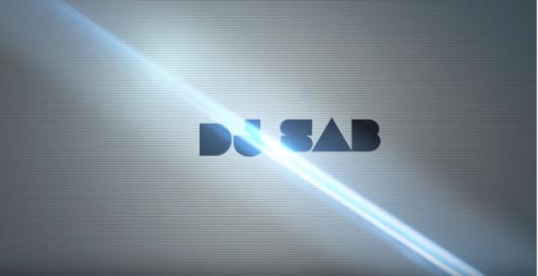 Dolen Fideo DJ - Logo Shatter