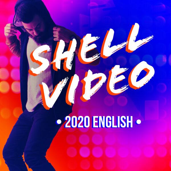 NYE 2020 - Fideo Shell [Saesneg]