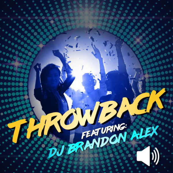 Sain Throwback - NYE 2020