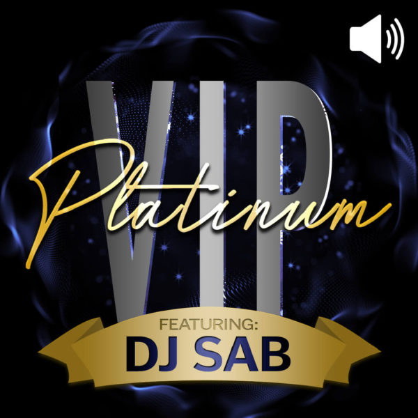VIP Platinum Audio - NYE 2020