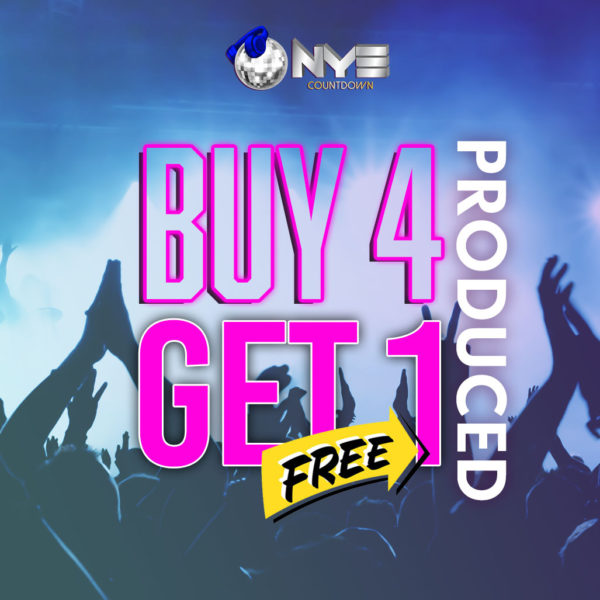 BUY 4 Dry Drops GET 1 Produced FREE!