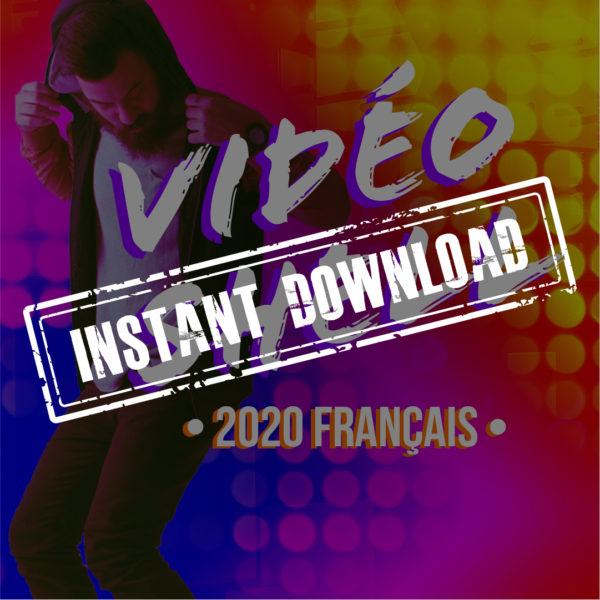 NYE 2020 - Vidéo Shell [Français] - LAWRLWYTHO INSTANT