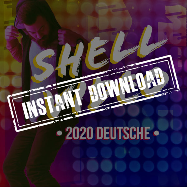 NYE 2020 - Shell-video [Deutsche] - LAWRLWYTHO INSTANT