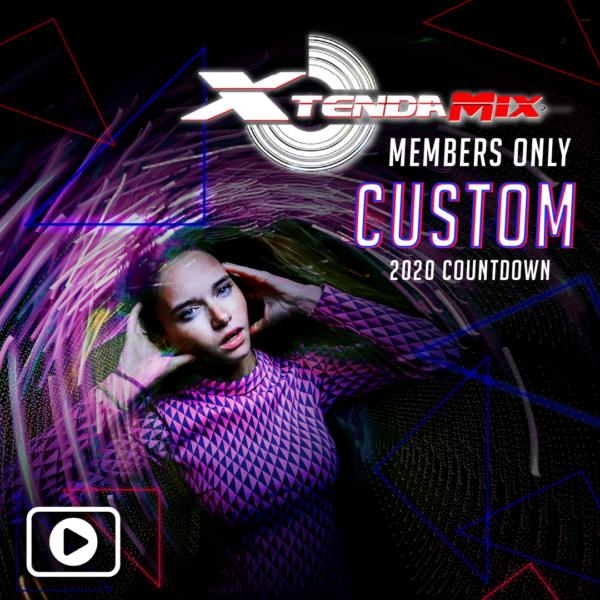 NYE 2020 Xtendamix Oanpast - VIDEO