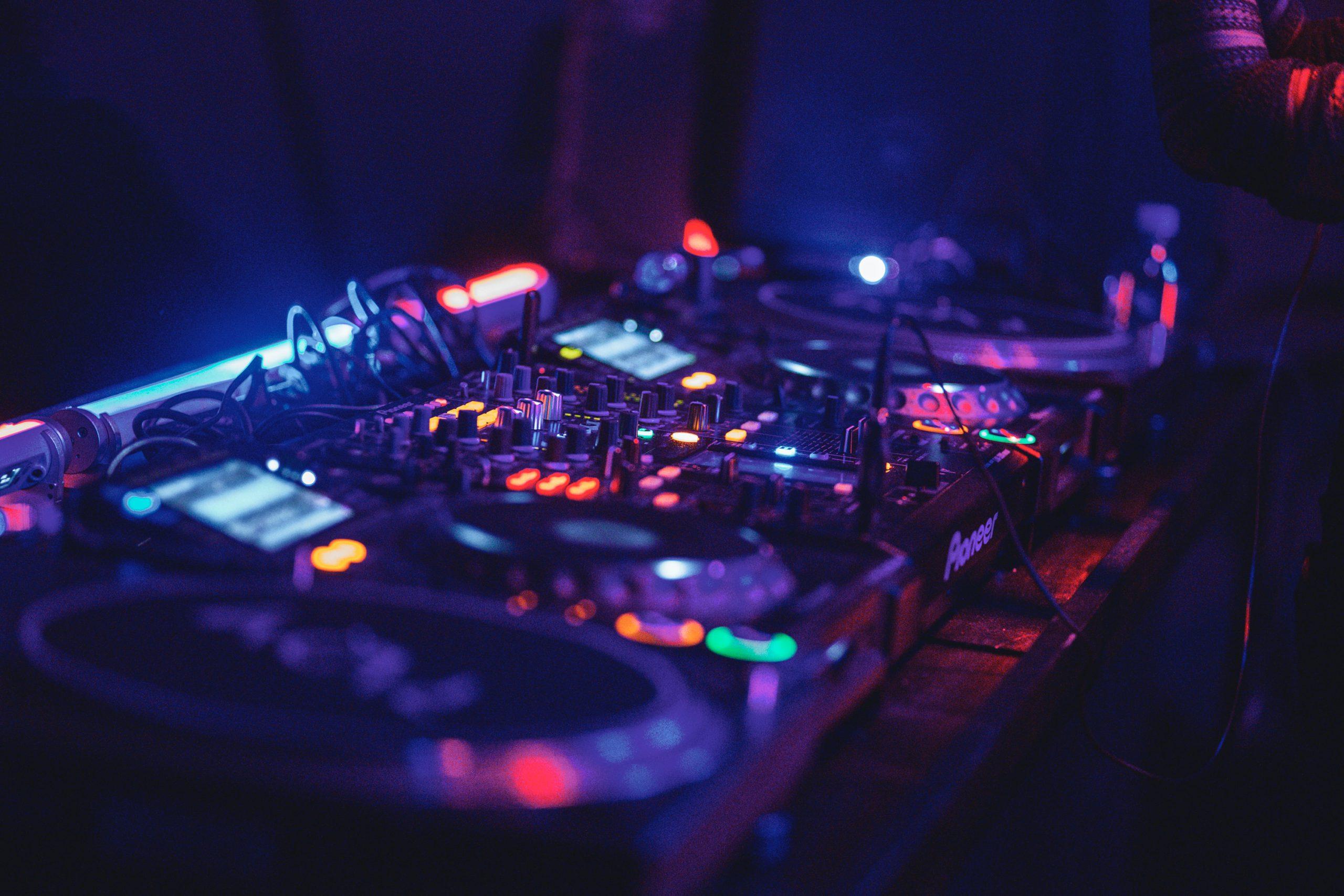 New DJ tips